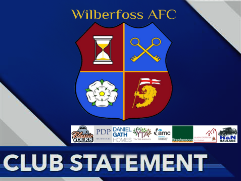 ClubStatement