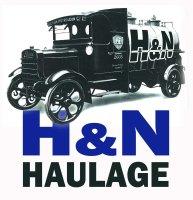 H&n NEW LOGO 2011